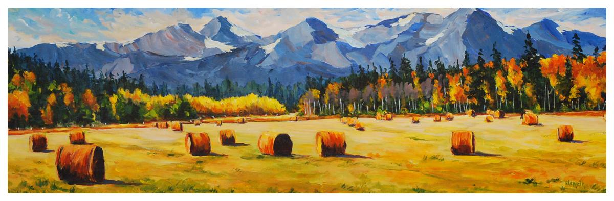 Mountain Backdrop-12x36-$1000