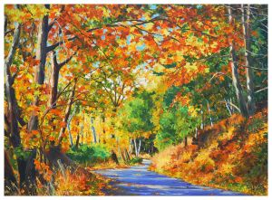 so appealing-30x40-Sold